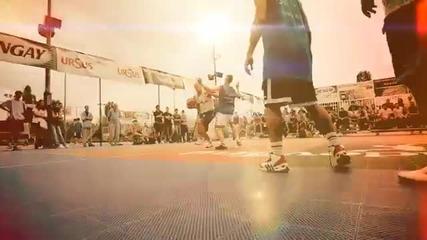 Basketball dreaming