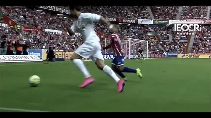 Cristiano Ronaldo Predator 2015/2016