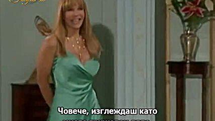 Шеметната Анастасия | Епизод 10 | Български субтитри | Estrambótica Anastasia