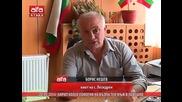 Кирил Колев помогна на възрастен мъж в Ловешко