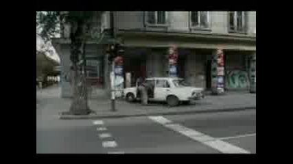 За неразумните шофйори Внимавайте !!!