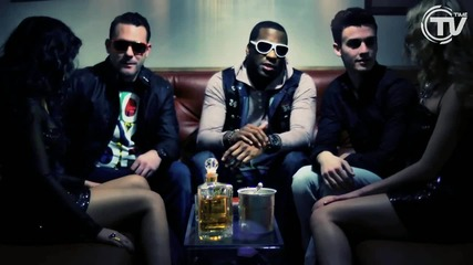 Timbaland feat. Rosette Ian Carey - Amnesia Официално Видео 2012