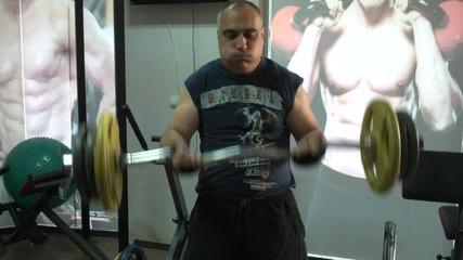 тренировка за ръце