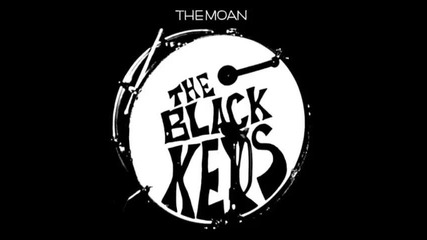 The Black Keys - Howlin For You