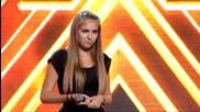 X Factor кастинг - част 2 (08.09.2015)