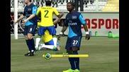 Fifa 12 - Online Skills & Goals