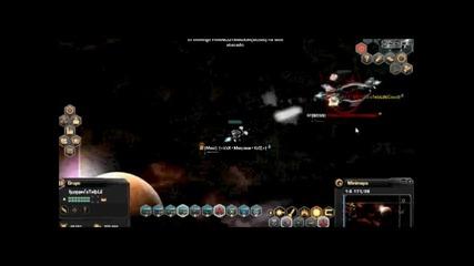 Darkorbit Phoenix Monster Kill
