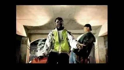 Chris Brown Feat. T-Pain - Kiss Kiss (ВИСОКО КАЧЕСТВО)
