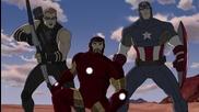Avengers Assemble - 2x08 - Head to Head