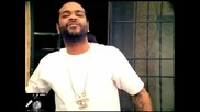 Jim Jones Ft. The Game & CamRon - Certified Gangstas (High Quality)