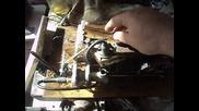 Четиритактов двигател