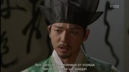[бг субс] The Joseon Shooter / Стрелецът от Чосон / Еп.20 част 3/3