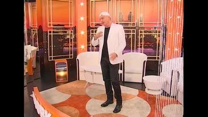 Miki Mecava - Ona vise ne zivi tu - Utorkom u 8 - (TvDmSat 2013)