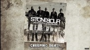 N E W 2015 - Stone Sour - Creeping Death (metallica cover)