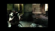 Call of Duty Music Video