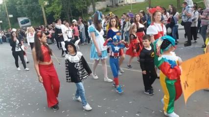 Карнавал на хумора и сатирата в Габрово 20.05.2017год.-2!