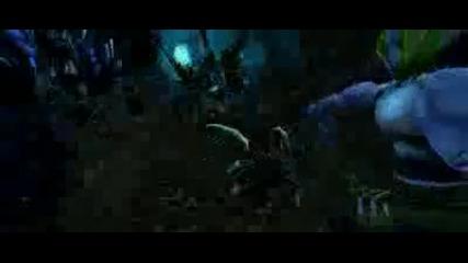 The Worgen - A World of Warcraft Cinematic Movie
