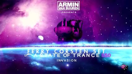 A State Of Trance 550 - Ferry Corsten - Miami-(25.03.2012)
