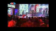 Music Idol - Tarkan - Dedikodu & Acapella