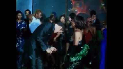 Whitney Houston & George Michael - If I Told You That ( H Q Music Video 2000)