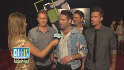 Parmalee Dishes on Brad Paisley's Tour Pranks!