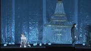 Анна Нетребко - Верди: Макбет - Ария на Лейди Макбет из Іі-ро действие - La luce langue - 2014 г.