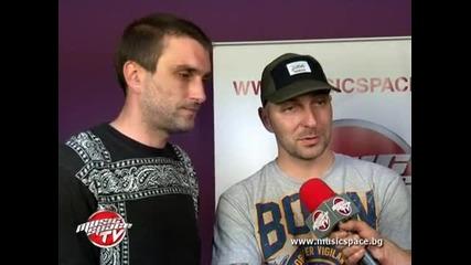Last Hope: Имаме над 300 концерта извън България