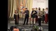 Калинка Згурова и ученици