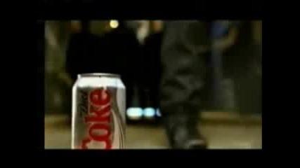 Реклама - Jackie & Pepsi