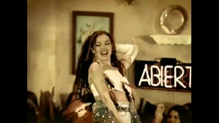 Thalia - Amor A La Mexicana ( Official Video )