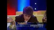 Защититите На Застрашените/music Idol 2