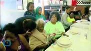 Jeralean Talley, World's Oldest-known Person, Dies at 116
