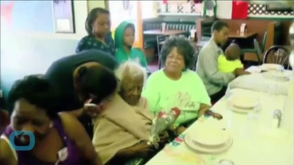 Jeralean Talley, World's Oldest-known Person, Dies at 116