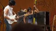 Jeff Beck Nessun Dorma Live At The Crossroads Guitar Festiva