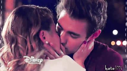 Влюбих се отново... {} Виолета и Леон | Violetta |