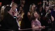Video Beyonce sings with Sophie
