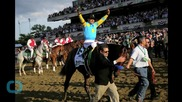 Bettors for Historic American Pharoah Victory Have $315,000 in Uncashed Tickets