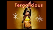 Fergalicious // In The Mix 2013 // Estableshed Hits