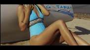 Premiere 2014! Tom Boxer ft. Morena - Balans (official Music Video)