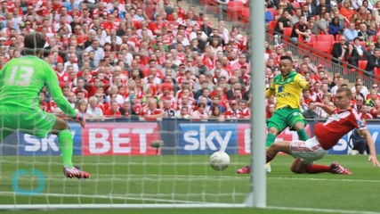Norwich City Defeats Middlesbrough for Return to Premier League