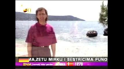 Ристо Рики Лугоньич - Шта смо сречо