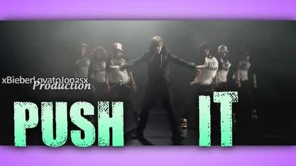 Justin Bieber M O R E - Youtube