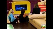 Мартин Влиза В Роля Big Brother 4 - 22 10 2008