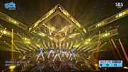 144.0529-1 Road Boyz - Shake it, Shake it, Sbs Inkigayo E866 (290516)