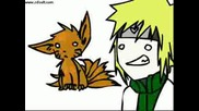 Ultimate Naruto Fanflash 5