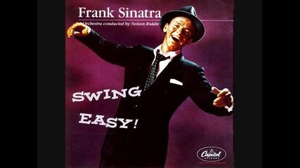 Frank Sinatra - Lean Baby