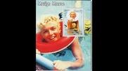 Най - Красивите Жени В Света - Marilyn Monroe