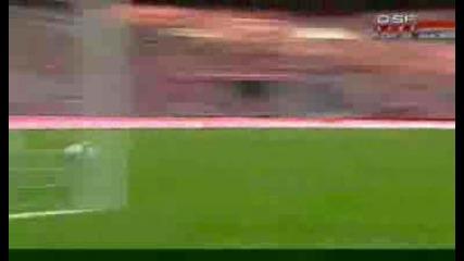 Arsenal - Chelsea 1 - 2