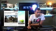 Геймърски новини - Afk Tv Еп. 22 част 1