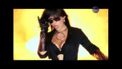 New !!! Djena - Chujdite i lesnite (official video)
